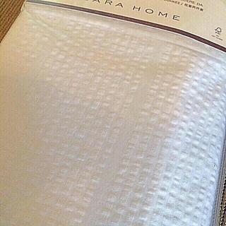 ザラホーム(ZARA HOME)の【新品】ZARA HOME 新作 枕カバー PACK2  (シーツ/カバー)
