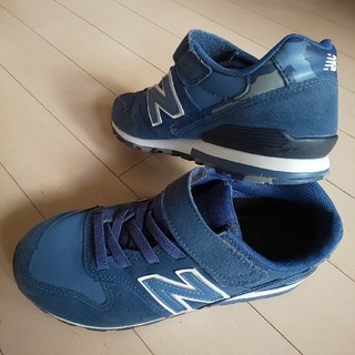 New Balance - ★ニューバランス キッズスニーカー(サイズ21cm)