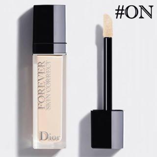 Dior - Dior スキン コレクト コンシーラー 0N ニュートラル