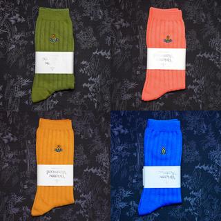Vivienne Westwood - Vivienne Westwood 靴下 ソックス 4点セット レッグウェア