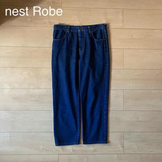 nest Robe - nest Robe ネストローブ デニムパンツ