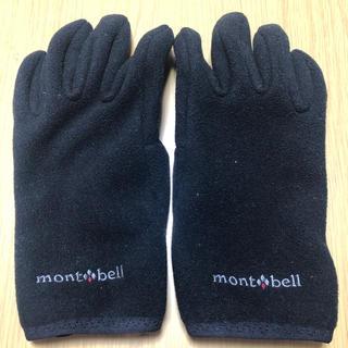 モンベル(mont bell)の【専用】mont bell 手袋 M(手袋)