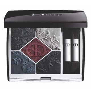 Dior - Dior サンククルールクチュール 089 ブラックナイト