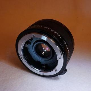 ケンコー(Kenko)の【NIKON用】KENKO N-AFD 2X TELEPLUS MC7(レンズ(単焦点))