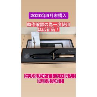 バイオプログラミング  4D PULS カール L-TYPE  (34mm)(ヘアアイロン)