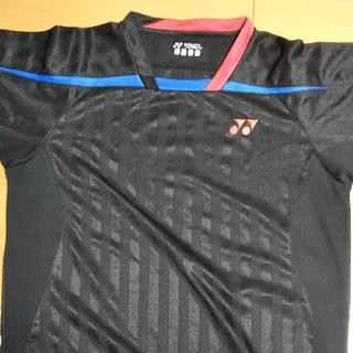 ヨネックス(YONEX)のYONEX ゲームシャツ Sサイズ(バドミントン)