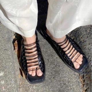 Ameri VINTAGE - ameri vintage bundling sandal