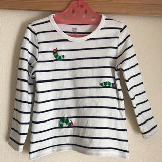 Design Tshirts Store graniph - はらぺこあおむし*グラニフ