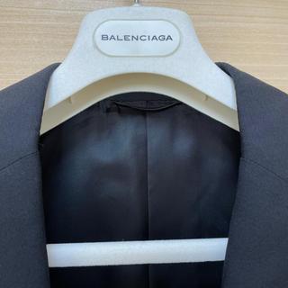 バレンシアガ(Balenciaga)のバレンシアガ ジャケット 44 ハンガー付(テーラードジャケット)