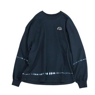 ワンエルディーケーセレクト(1LDK SELECT)のWILLY CHAVARRIA タイダイ染ロンT (定価以下) (Tシャツ/カットソー(七分/長袖))