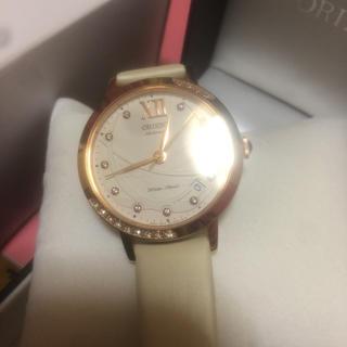 オリエント(ORIENT)のORIENT 腕時計 レディース(腕時計)