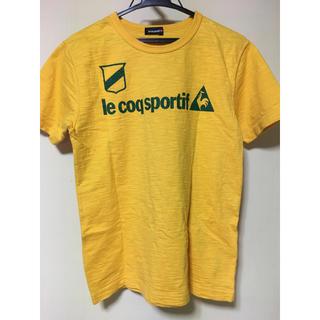 ルコックスポルティフ(le coq sportif)のTシャツ *ルコック*(Tシャツ/カットソー(半袖/袖なし))