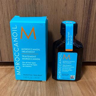 Moroccan oil - ❇︎新品・未使用❇︎ モロッカンオイル 25ml