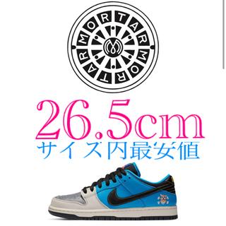 ナイキ(NIKE)のinstant × Nike SB Dunk Low Pro QS(スニーカー)