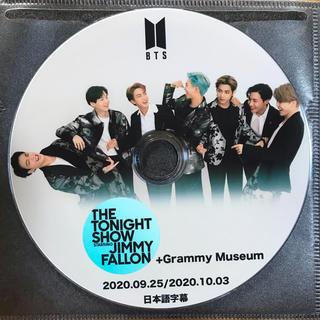 ボウダンショウネンダン(防弾少年団(BTS))の【BTS】THE TONIGHTSHOW(アイドル)