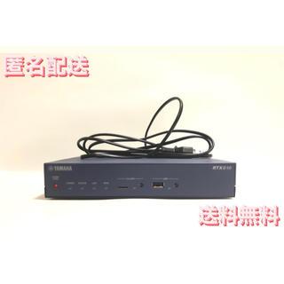 ヤマハ(ヤマハ)の【送料無料!即購入OKです!】RTX810 YAMAHA VPNルーター(PC周辺機器)