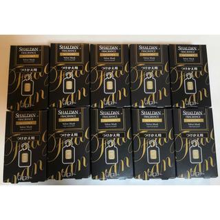 シャルダン フレグランス クローゼット用 ベルベットムスク 10個セット