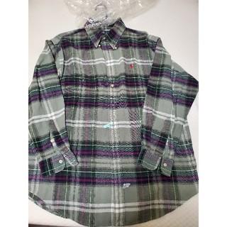 POLO RALPH LAUREN - 現地購入 RALPH LAUREN チェックシャツ