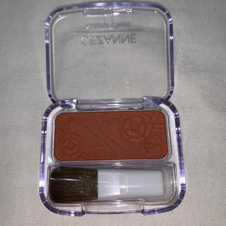 CEZANNE(セザンヌ化粧品) - セザンヌ ナチュラル チークN 17(4g)