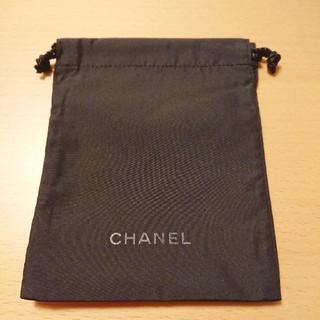 CHANEL - CHANEL シャネル 巾着 ポーチ