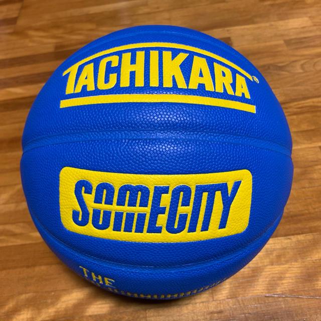 タチカラ ボール
