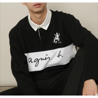 アニエスベー(agnes b.)のagnes b. pour ADAM ET ROPE(スウェット)