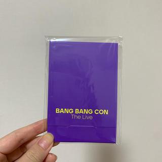 ボウダンショウネンダン(防弾少年団(BTS))のバンバンコン ミニフォト BTS(K-POP/アジア)