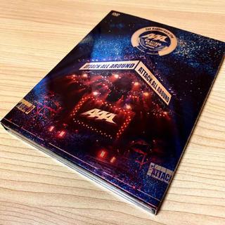 AAA - AAA/AAA 2nd Anniversary Live-5th ATTACK…