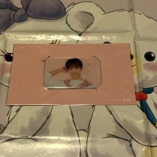 セブンティーン(SEVENTEEN)の木 ドギョム カードミラー 24H 新品 seventeen セブチ(K-POP/アジア)