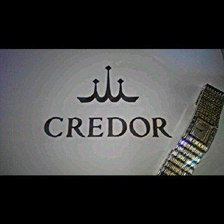 PEACH JOHN - SEIKO・CREDOR・ⅲ・Full custom