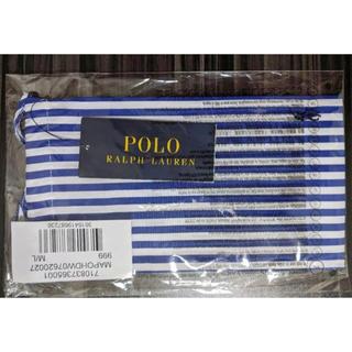 ポロラルフローレン(POLO RALPH LAUREN)のPolo ラルフローレン マスクケース 巾着(その他)