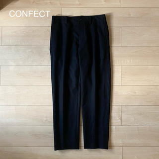 COMOLI - CONFECT コンフェクト トラウザー
