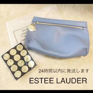 Estee Lauder - 【ESTEE LAUDER】エスティローダー ポーチ(非売品)
