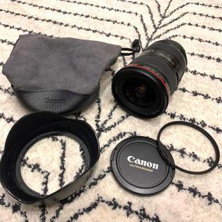 Canon - 【美品】Canon EF16-35mm F2.8L USM