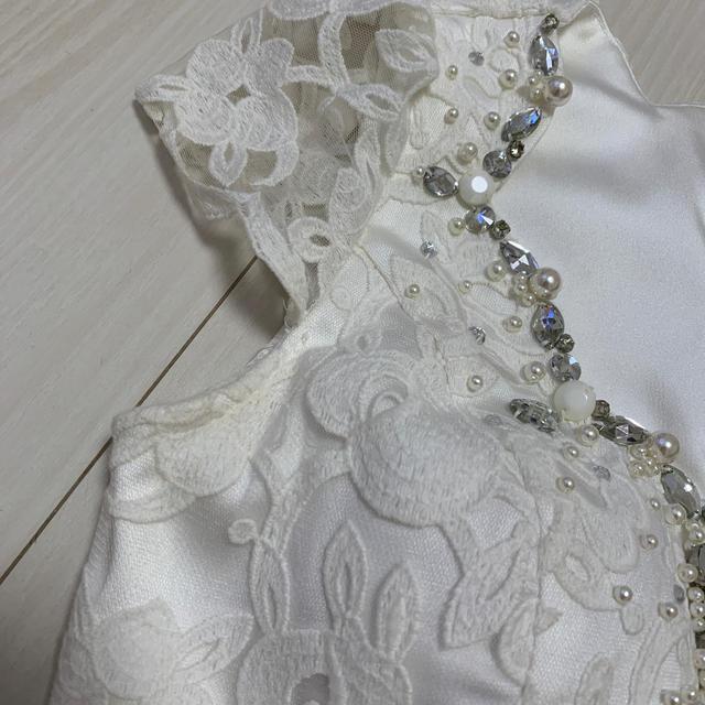 Andy(アンディ)のAndy キャバ パーティ ドレス レディースのフォーマル/ドレス(ミニドレス)の商品写真