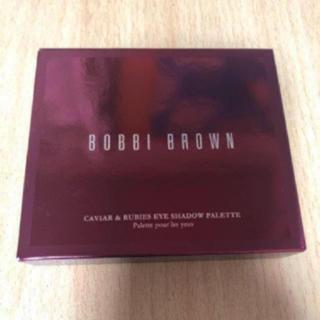 ボビイブラウン(BOBBI BROWN)の値下げ♡Bobbi Brown ボビイ ブラウン キャビア(アイシャドウ)