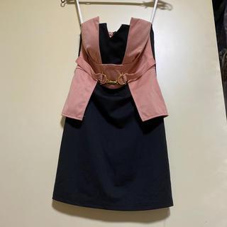 デイジーストア(dazzy store)のキャバ ドレス dazzy store M (ミニドレス)