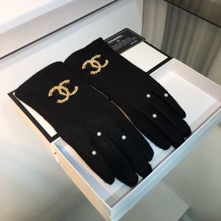 CHANEL - シャネル CHANEL グローブ 手袋