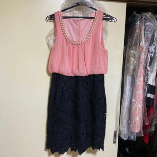 デイジーストア(dazzy store)のキャバドレス dazzy store L(ナイトドレス)