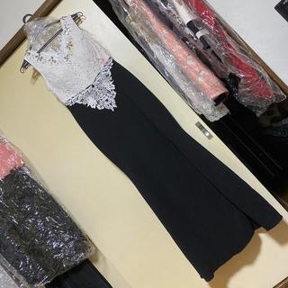 デイジーストア(dazzy store)のキャバドレス dazzy store M ロング(ロングドレス)