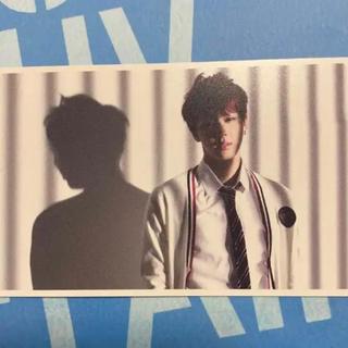防弾少年団(BTS) - Skool Luv Affair Special Addition ジン トレカ
