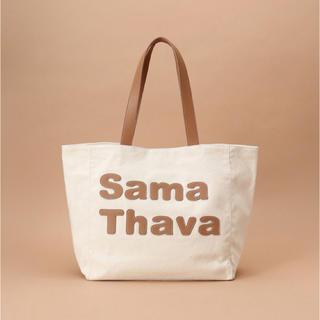 Samantha Thavasa - サマンサタバサ トートバッグ
