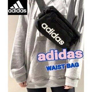 adidas - 新品人気商品★adidas 男女兼用 ウエストバッグ★ボディバッグ