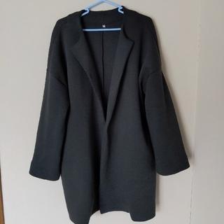 MUJI (無印良品) - 美品★無印良品★羽織りコート