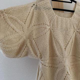 ラブガールズマーケット(LOVE GIRLS MARKET)のセーター(ニット/セーター)