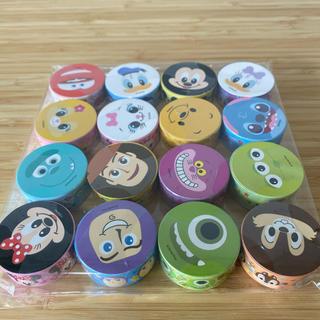 Disney - ディズニー マスキングテープ セット 16種類【新品】
