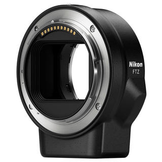 Nikon - ニコン nikon FTZ z6 z7 z50 用マウントアダプター 新品未使用