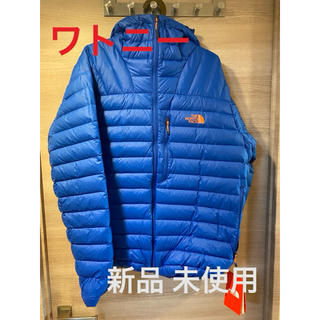 THE NORTH FACE - 送料込 新品未使用 The North Face M MORPH HOODIE