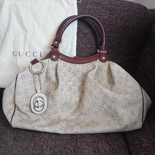 Gucci - グッチ ハンドバッグ スーキ NO1