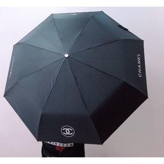 CHANEL - シャネル折畳み傘